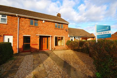 3 bedroom terraced house for sale - Queen Elizabeth Road , Lincoln