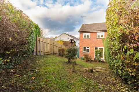3 bedroom semi-detached house for sale - Palace Meadow, Chudleigh
