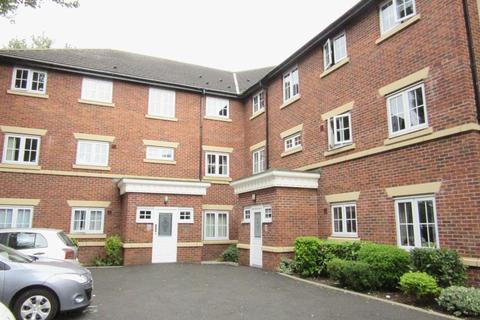 2 bedroom apartment to rent - Redoaks Way, Liverpool, L26 6BN