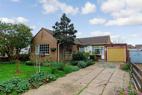 2 bedroom detached bungalow for sale - Gorse Road, Grantham