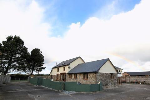 3 bedroom barn conversion for sale - Buckland Brewer, Bideford
