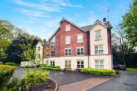 3 bedroom apartment to rent - The Coppice, Manchester