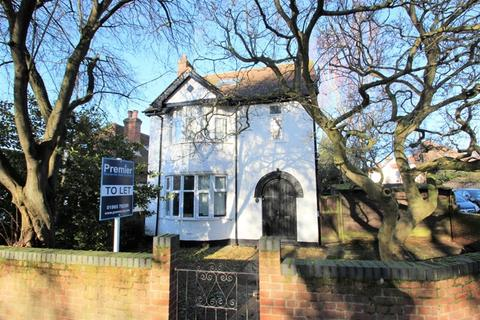 5 bedroom semi-detached house to rent - Old Road, Headington