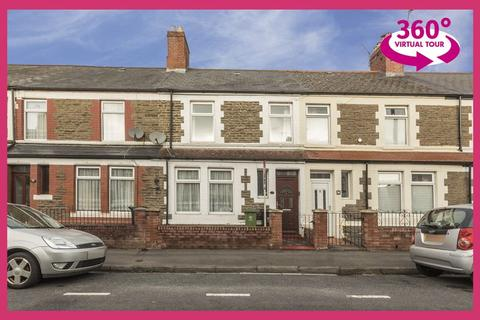 2 bedroom terraced house for sale - Hawthorn Road East, Cardiff - REF# 00005618 - View 360 Tour at http://bit.ly/2Dp6sfu