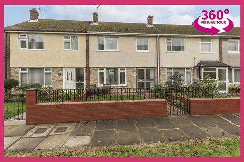 3 bedroom terraced house for sale - Glandovey Grove, Cardiff - REF# 00005584 - http://bit.ly/2A9IdP5
