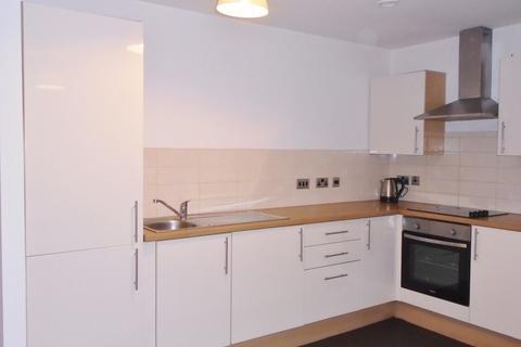 2 bedroom apartment to rent - Union Forge, 33 Mowbray Street, Kelham Island