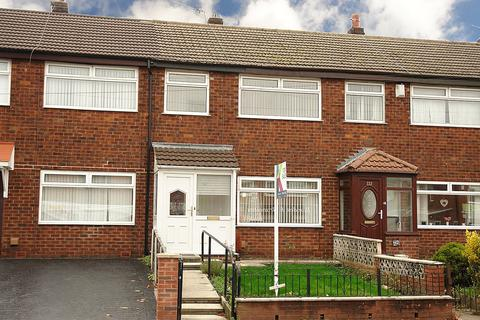 2 bedroom townhouse for sale - Long Lane, Chadderton, Oldham
