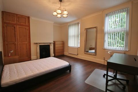 4 bedroom terraced house to rent - Hinckley Road, West End, Leicester LE3