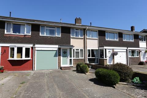 3 bedroom terraced house to rent - Langstone Walk, Fareham