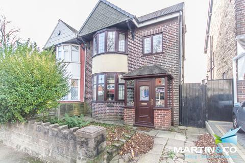 3 bedroom semi-detached house for sale - Devonshire Road, Smethwick, B67