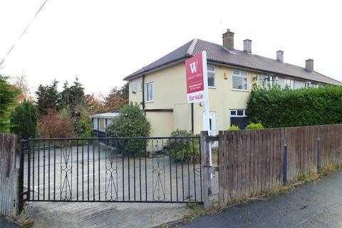 3 bedroom house for sale - Sandhill Mount, Thorpe Edge, Bradford, BD10