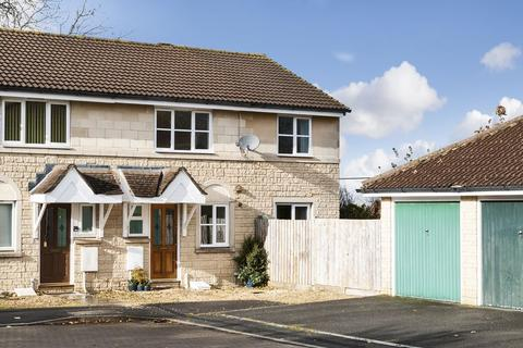 3 bedroom end of terrace house for sale - Sulis Meadows, Bath