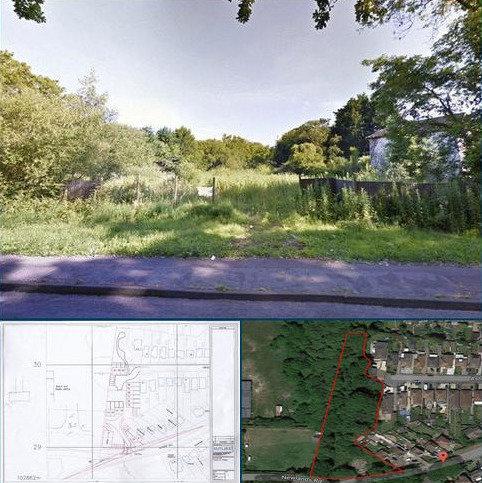 Land for sale - Blackfield Road, Southampton