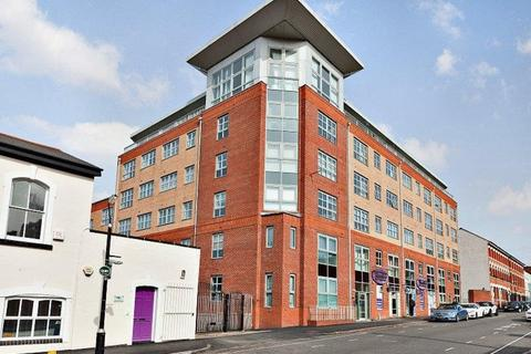 1 bedroom apartment for sale - Point 3, George Street, Jewellery Quarter, B3