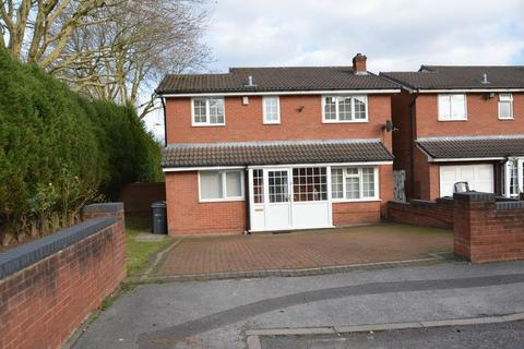 4 bedroom detached house to rent - Statham Drive, Birmingham