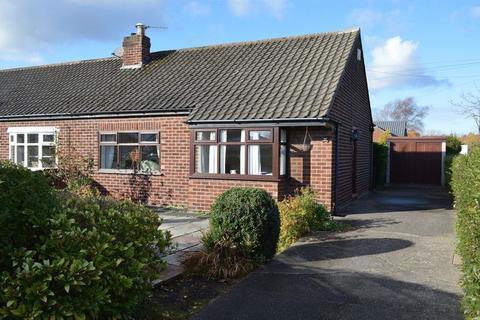 2 bedroom semi-detached bungalow for sale - Hilary Avenue, Lowton, WA3 2EN