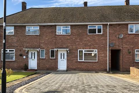 3 bedroom terraced house for sale - Caerleon Drive, Bitterne, Southampton
