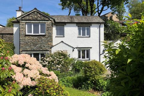 3 bedroom detached house for sale - Claife View, Langrigge Drive, Bowness-on-Windermere