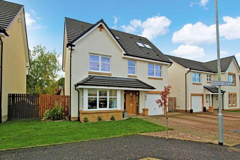 5 bedroom detached villa for sale - Franklin Drive, Motherwell