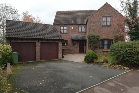 5 bedroom detached house for sale - Foley Rise, Gloucester