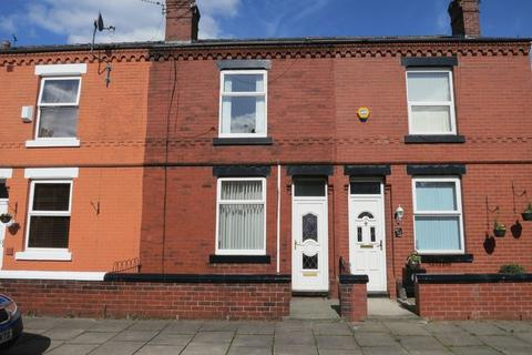 2 bedroom terraced house to rent - Princess Avenue, Manchester