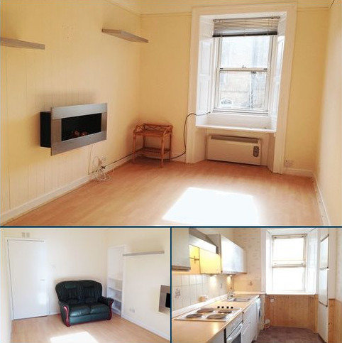 1 bedroom flat to rent - High Street, Burntisland