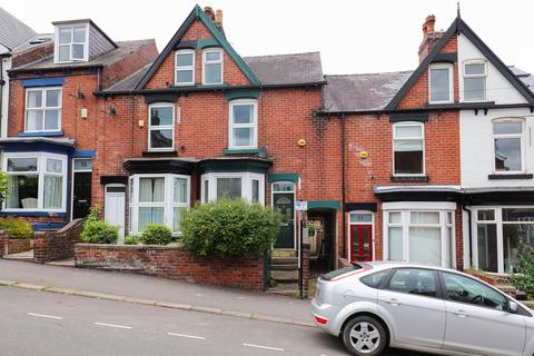3 bedroom terraced house to rent - Wayland Road, Hunters Bar