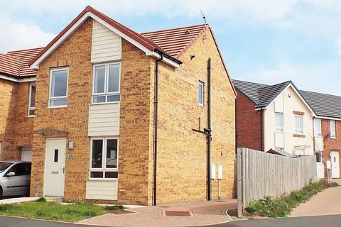 3 bedroom semi-detached house for sale - Warrington Grove, North Shields