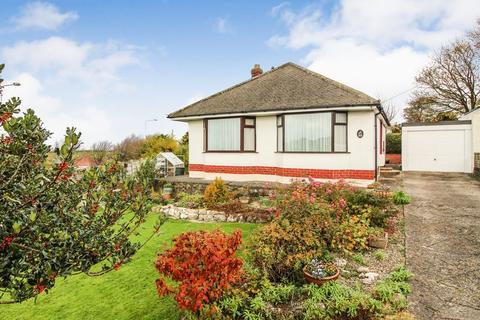 2 bedroom bungalow for sale - Detached 2 bedroom bungalow with fantastic gardens