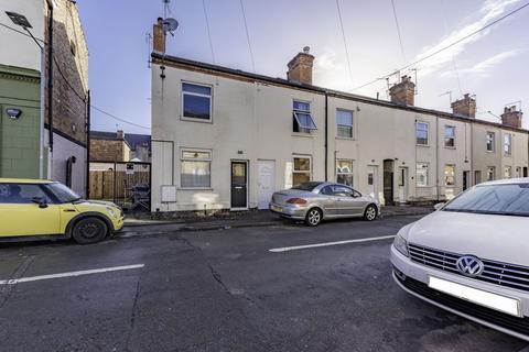 2 bedroom terraced house to rent - Manvers Street, Netherfield