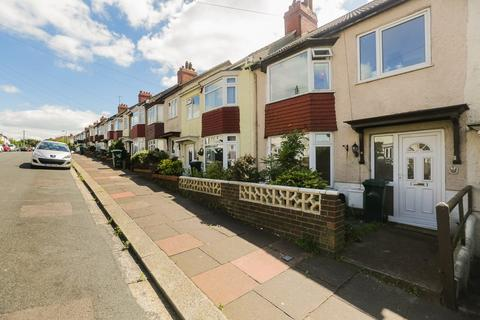 3 bedroom terraced house to rent - Eastbourne Road, East Sussex