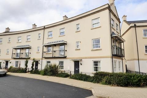 4 bedroom townhouse for sale - Hazel Way, Coopers Edge, Gloucester