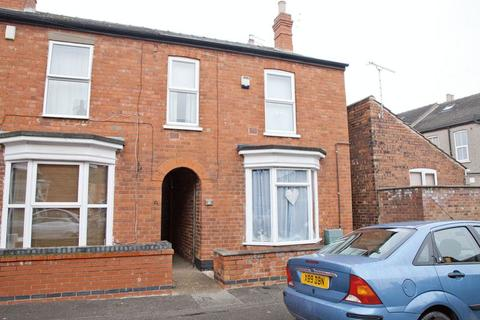 4 bedroom semi-detached house to rent - Wake Street, Lincoln