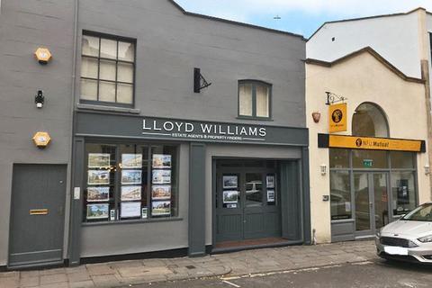 Office to rent - Princess Victoria Street, Bristol