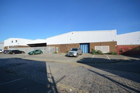 Warehouse to rent - Pennywell Road, Old Market, Bristol, BS5