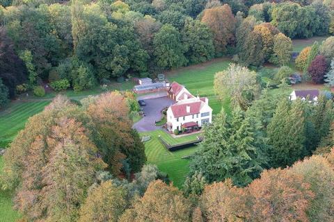 5 bedroom detached house for sale - Ridgeway Road, Long Ashton, Bristol, BS41