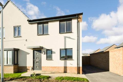 3 bedroom semi-detached house to rent - Lil Bilocca Way, Kingswood, Hull
