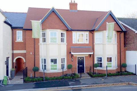 2 bedroom house for sale - Development for the over 55's, Thame, Oxfordshire