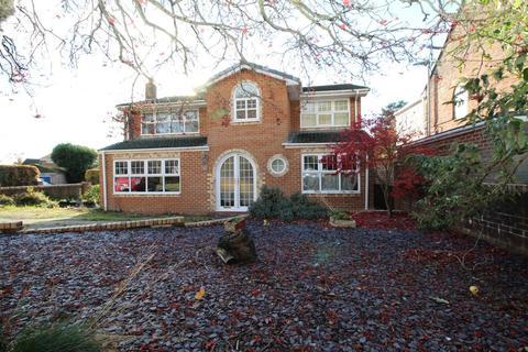 5 bedroom detached house for sale - Cragside, Sedgefield