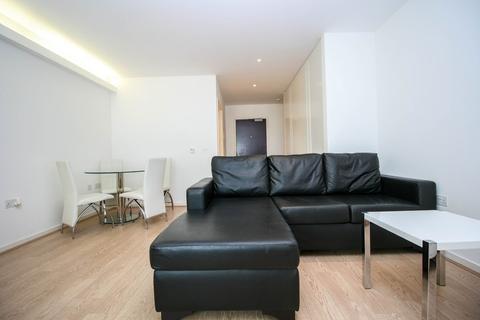 Studio to rent - Cube West, Birmingham