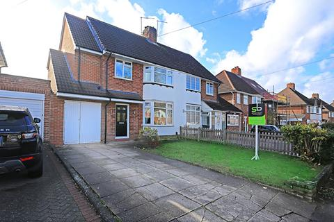 4 bedroom semi-detached house for sale - Summerfield Road, Solihull