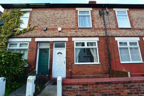 2 bedroom terraced house to rent - Jackson Street, Stretford, Manchester, Greater Manchester, M32