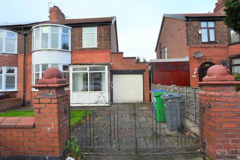 3 bedroom semi-detached house for sale - Kingsway, Manchester, Greater Manchester, M19