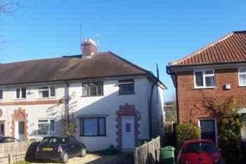 5 bedroom semi-detached house to rent - Gipsy Lane, Headington, Oxford