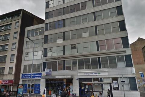 Office to rent - Charles Street, City Centre, Leicester, LE1 1FB