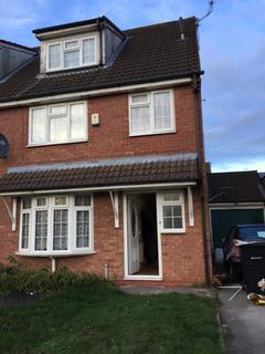 5 bedroom property to rent - Angelina Street, Highgate, 5 Bedroom HMO Spec