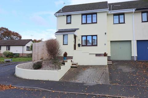 4 bedroom semi-detached house for sale - Whiddon Valley, Barnstaple