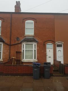 3 bedroom terraced house to rent - 29 Newport Road
