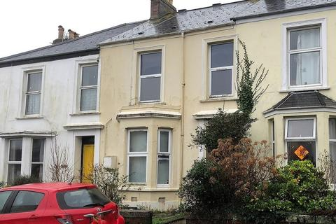 2 bedroom ground floor flat to rent - Falmouth