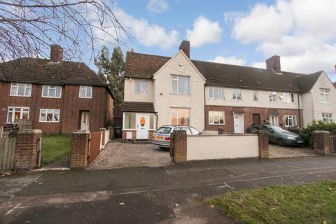 3 bedroom townhouse for sale - Braunstone Avenue, Leicester, LE3